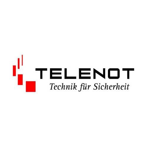 Telenot Einruchmeldeanlagen und Alarmanalgen